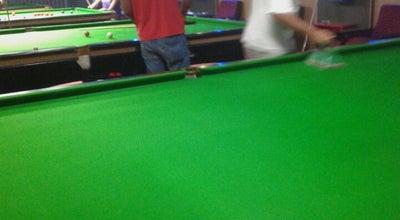 Photo of Pool Hall Snooker 126 at Taman Pekaka, Nibong Tebal, Malaysia