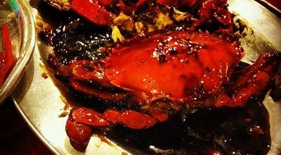 Photo of Seafood Restaurant Bagan Seafood Restaurant at Pelabuhan Klang, Malaysia