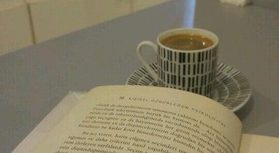 Photo of Bookstore Yatağan Belediyesi Halk Kütüphanesi at Turkey