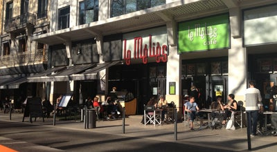 Photo of Bar Melies Café at France