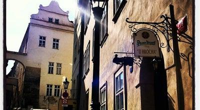 Photo of Pub U Hrocha at Thunovská 178/10, Praha 118 00, Czech Republic