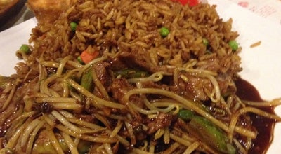 Photo of Chinese Restaurant Golden City at 28741 Dequindre Rd, Madison Heights, MI 48071, United States