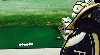 Photo of Golf Course Golden Golf at Sukhumvit, Meung, Rayong, Thailand