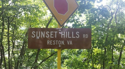 Photo of Trail W&OD Trial @ Sunrise Valley at Reston, VA 20191, United States