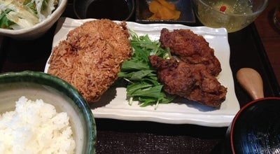 Photo of Japanese Restaurant 一慶隠蔵 愛宕グリーンヒルズMORIタワー店 at 愛宕2-5-1, Minato, Japan