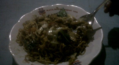 Photo of Ramen / Noodle House Bakmi Pak Mus at Jl. Parangtritis Km 5,8 Sewon, Bantul, Indonesia