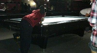 Photo of Pool Hall Breakshoot Billiard & Lounge at Ruko Mega Mas Blok 2b No. 4-7, Manado 95111, Indonesia