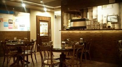 Photo of Cafe Piano Café | کافه پیانو at Daneshgah Blvd., Safaieh, Yazd 8916868834, Iran