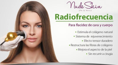 Photo of Spa Nude Skin Spa at Tejon 37 Sm 20, Cancun 77500, Mexico