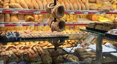 Photo of Bakery Το Χωριάτικο at Λεωφόρος Αθηνών 171, Χαϊδάρι 124 61, Greece