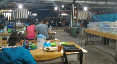 Photo of Breakfast Spot Warung Tenda Biru at Jl A Yani Km 14, Banjarmasin 70000, Indonesia
