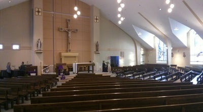 Photo of Church Church of the Holy Spirit at 2405 Walden Way, Saint Cloud, MN 56301, United States