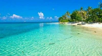 Photo of Arcade Umang Island at Pulau Umang Resort & Spa, Sumur, Pandeglang,banten, Banten, Indonesia