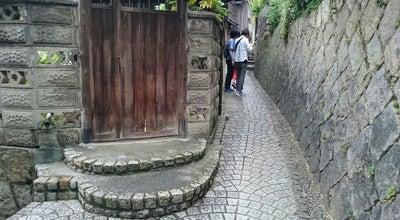 Photo of Historic Site 志賀直哉旧居 at 高畑町1237-2, 尾道市 630-8528, Japan