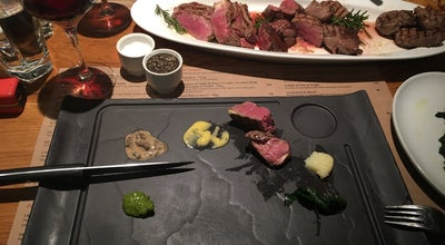 Photo of Steakhouse Carne SA at 70 Keerom St, Cape Town, South Africa