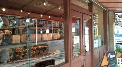 Photo of Bakery ブーランジェリー・パラダイス&ランチ at 茨木市 567-0851, Japan