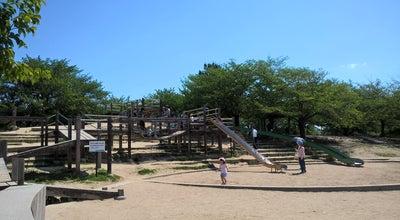 Photo of Playground 水尾公園 at 水尾1, 茨木市, Japan