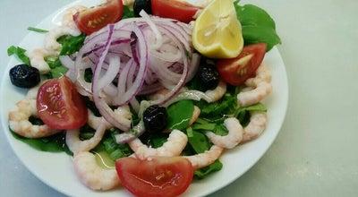 Photo of Dive Bar Mithat Restaurant at Turkey