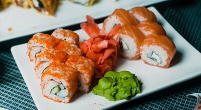 Photo of Sushi Restaurant Зебры at Russia