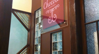 Photo of Coffee Shop Chocolat Pasteleria at Avelino Contardo 940, Antofagasta 1270167, Chile