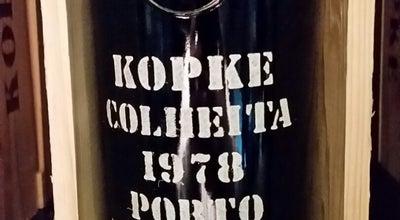 Photo of Winery Kopke at Av Diogo Leite 312, Villa Nova de Gaia, Portugal