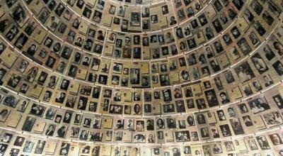 Photo of History Museum Yad Vashem (יד ושם) at Har Hazikaron, P.o.b. 3477, Jerusalem 91034, Israel