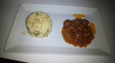 Photo of Fast Food Restaurant Cafe De Paris at Takoradi, Ghana