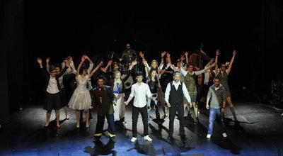 Photo of Theater Pozorište mladih at Novi Sad 21000, Serbia
