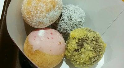 Photo of Donut Shop ミスタードーナツ イオンモール大日ショップ at 大日東町1-18, 守口市 570-0016, Japan