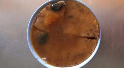 Photo of Soup Place 開元紅燒𩵚魠魚羹 at 北區開元路299號, Tainan 704, Taiwan