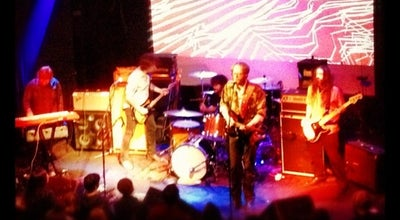 Photo of Rock Club Headliners Music Hall at 1386 Lexington Rd, Louisville, KY 40206, United States