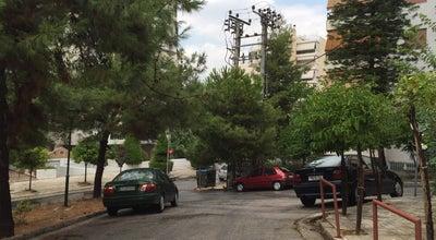 Photo of Park Πάρκο Δαρδανελλίων-Βελισσαρίου at Nea Smyrni 171 23, Greece