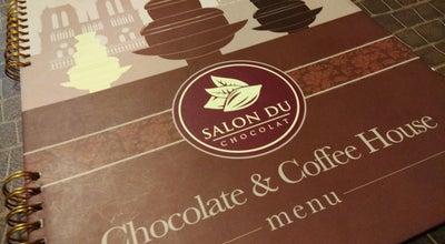 Photo of Dessert Shop Salon Du Chocolat at Gurney Paragon, George Town 10250, Malaysia