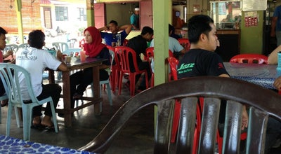 Photo of Food Court Warung Nek Munah at Sungai Petai, Melaka 78000, Malaysia