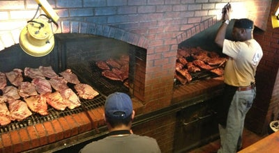 Photo of BBQ Joint Dreamland Bar-B-Que Ribs at 1427 14th Ave S, Birmingham, AL 35205, United States