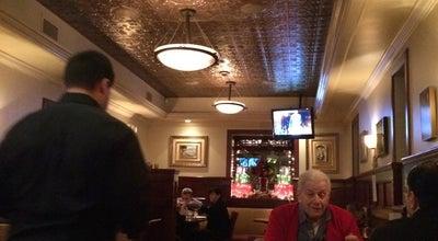 Photo of Italian Restaurant Il Cantone Cafe at 763 Hempstead Tpke, Franklin Square, NY 11010, United States
