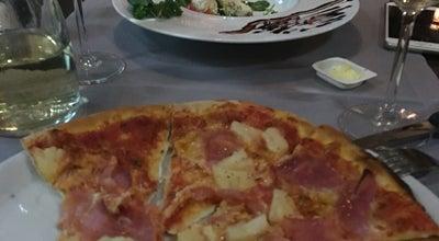 Photo of Pizza Place Regina pizzeria II at Belgium