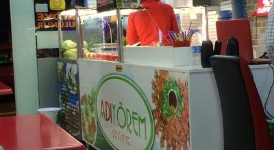 Photo of Chinese Restaurant Adıyörem Çiğ Köfte at Turkey