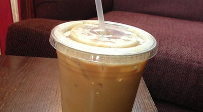 Photo of Coffee Shop Elijah's Specialty Coffee & Tea at 136 W Vallette St, Elmhurst, IL 60126, United States