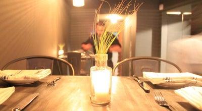 Photo of Mediterranean Restaurant Timna at 109 Saint Marks Pl, New York City, NY 10009, United States