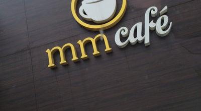 Photo of Coffee Shop M&M Café at Manoel Ribas 1770, Brazil