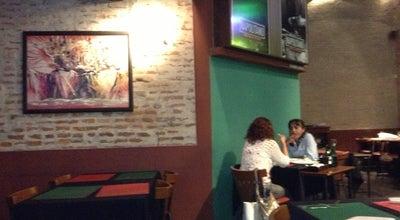 Photo of Pizza Place Napolitano Ristorante at Italia 1597, Rosario 2000, Argentina