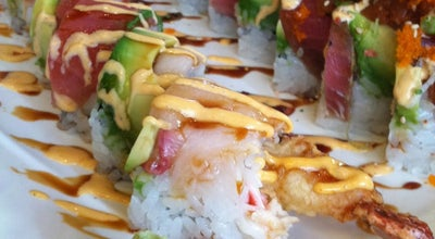 Photo of Sushi Restaurant Yokoso Sushi at 2380 Monument Blvd, Pleasant Hill, CA 94523, United States