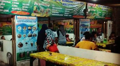 Photo of Arcade Kupat Blengong at Komp. Baruna Asri, Tegal, Indonesia