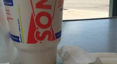 Photo of Fast Food Restaurant Sonic at 11250 Westheimer Rd, Houston, TX 77042, United States