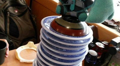 Photo of Sushi Restaurant くら寿司 藏壽司 Kura Sushi at 台灣大道二段459號14樓, 西區, Taiwan