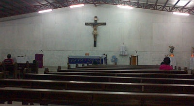 Photo of Church St. Michael The Archangel Parish at 10th Ave., Taguig City, Philippines