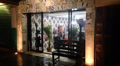 Photo of Nail Salon La Enchuladora at Zempoala 30, Mexico City 03020, Mexico