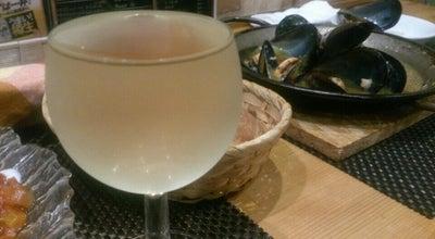 Photo of Wine Bar フレンチ居酒屋 ボンティガー at 東仲町12-7, さいたま市浦和区 330-0056, Japan