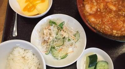 Photo of Chinese Restaurant China Kitchen 茉莉花 at Kakegawa, Japan